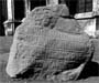 Reproduction of Jelling stone